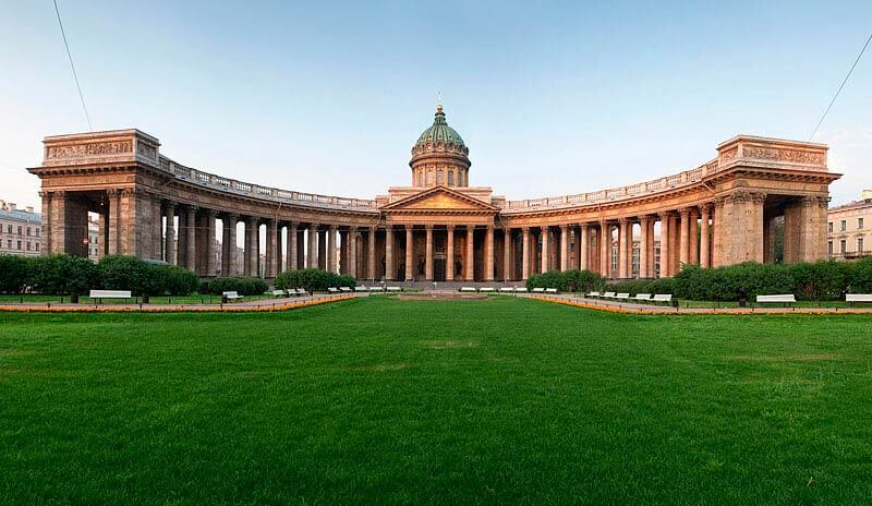 Catedral d Kazán