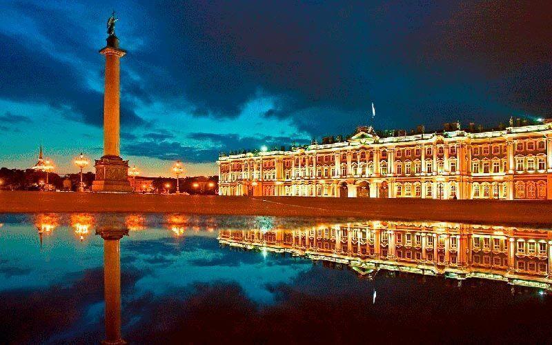 8 cosas que ver y hacer en San Petersburgo imprescindibles