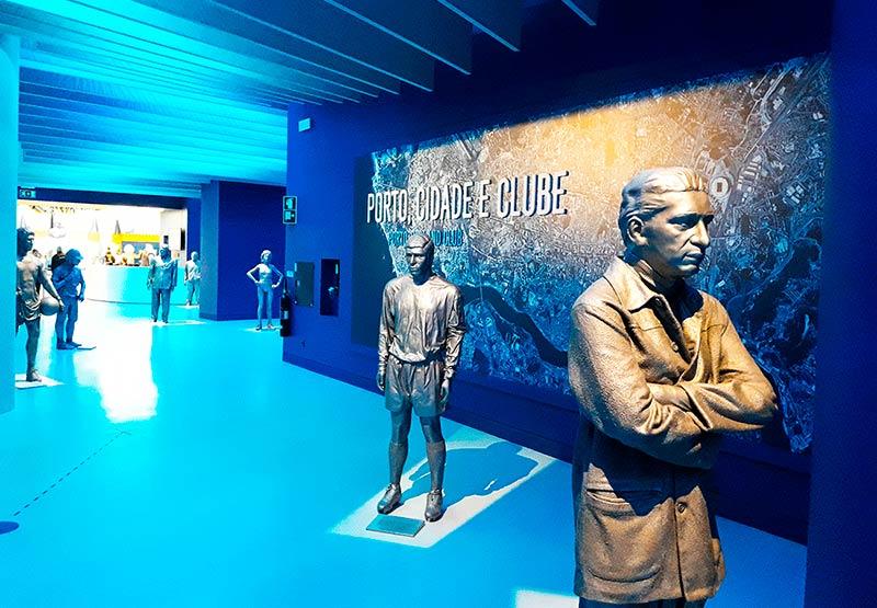 Museo FC Porto
