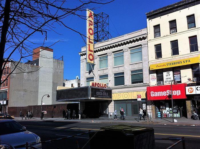 Sexto día en Nueva york: que ver en el barrio de Harlem