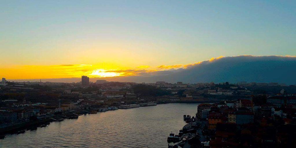 Que ver y hacer en Oporto en Navidad 2019