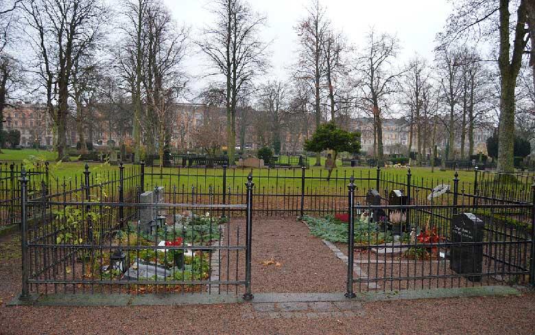 Cementerio Gamla Kyrkogarden