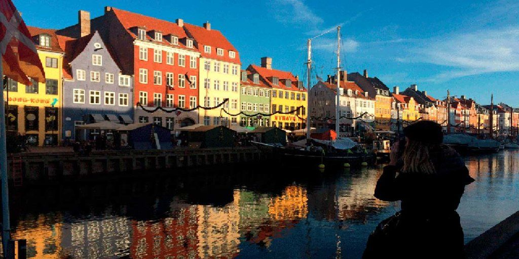 Que ver y hacer en Copenhague en Navidad