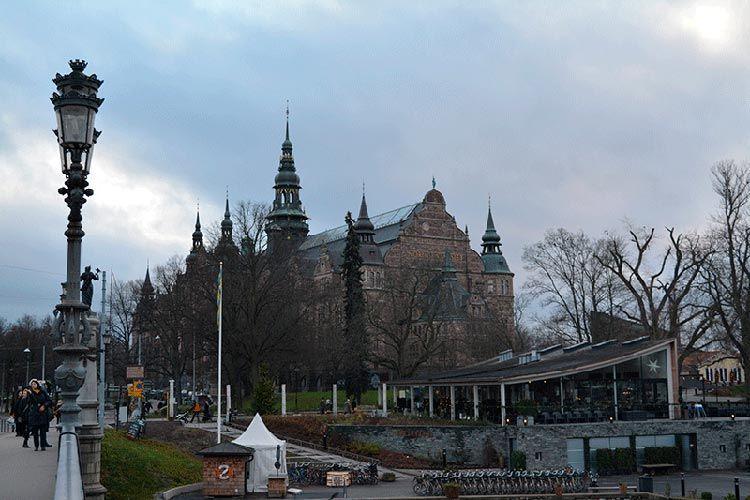 Museo Nórdico de Skansen