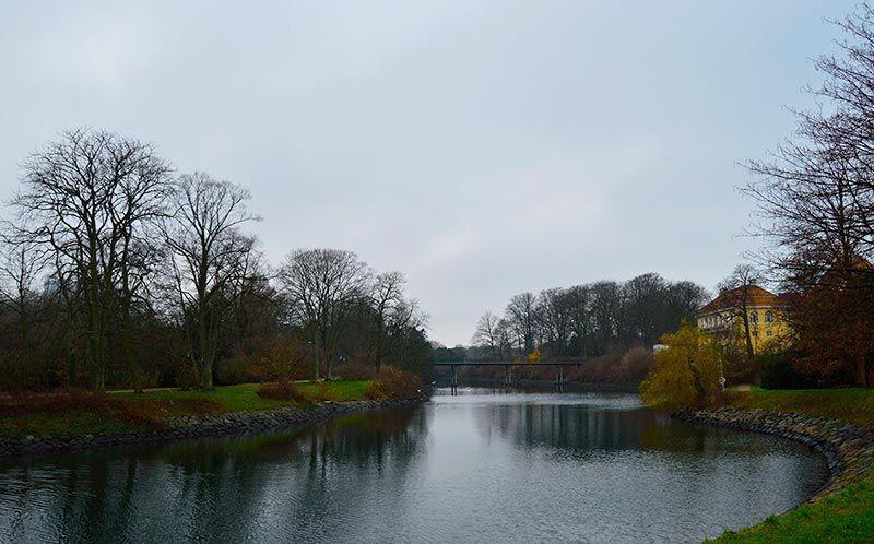 Parque Kungsparken