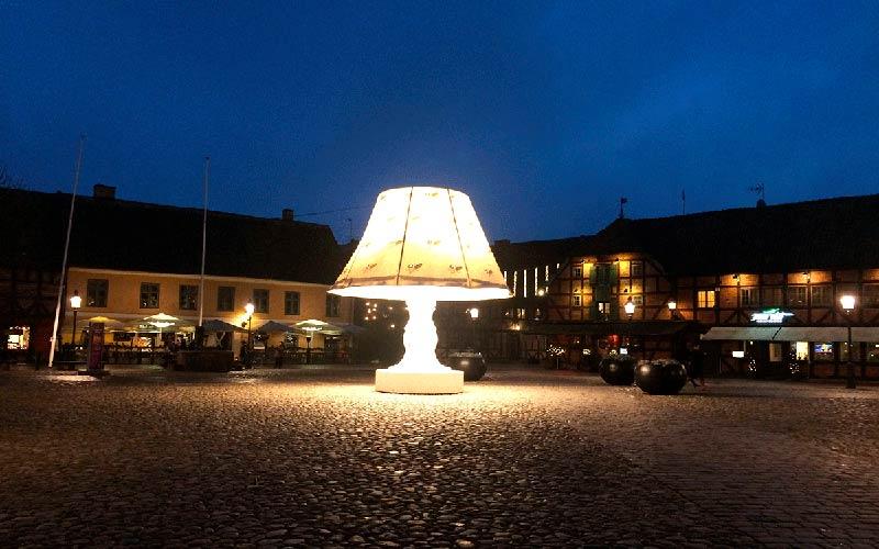 Plaza Lilla Torg