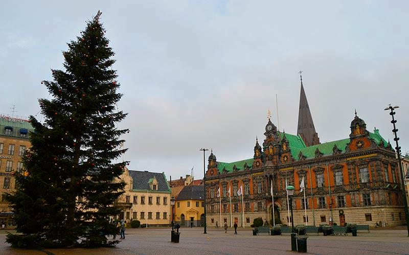 Plaza Stortorget