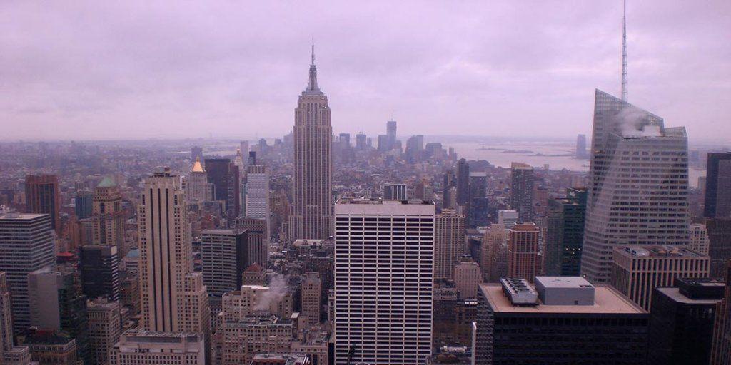 Primer día en Nueva York: que ver y hacer en el Midtown Manhattan.