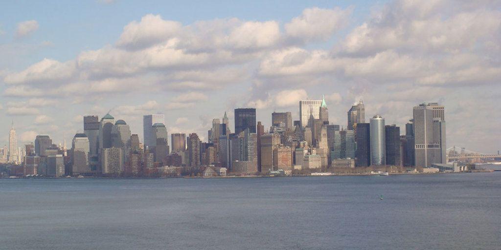 Segundo día en Nueva York: que ver y hacer en el Lower Manhattan y Brooklyn
