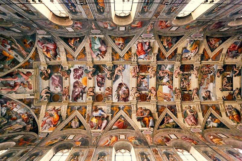 Dónde comprar las entradas para el Vaticano y la Capilla Sixtina sin colas: horarios y precios
