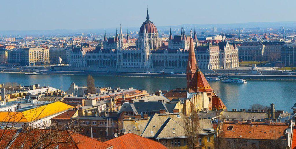 17 lugares imprescindibles que visitar en Budapest en 2 días