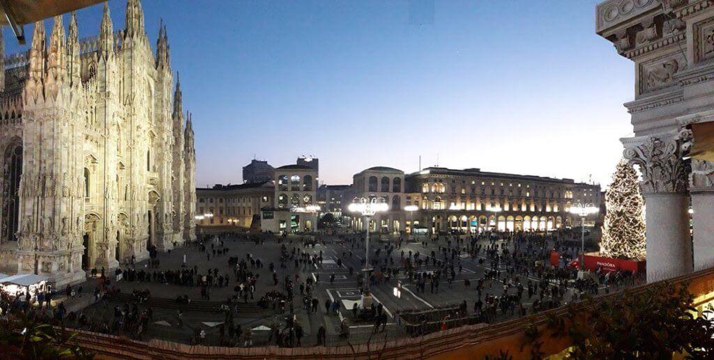 20 lugares imprescindibles que visitar en Milán