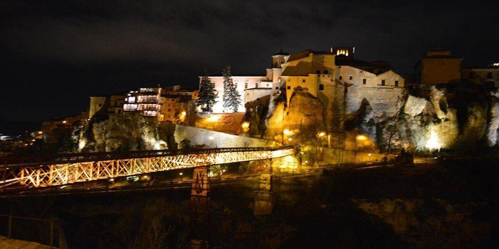 10 lugares imprescindibles que ver en Cuenca en un día