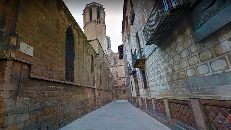 Bario gotico