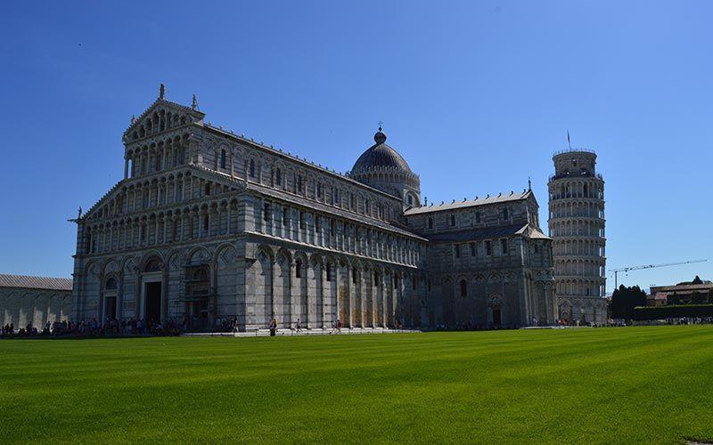 Duomo de pisa