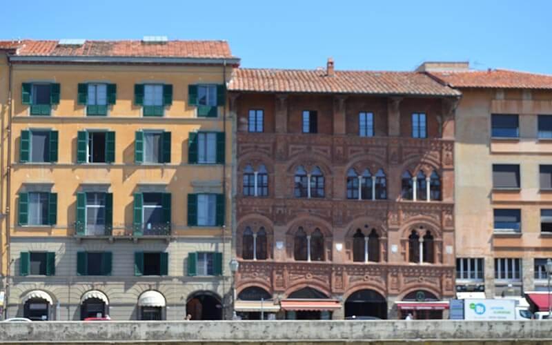 Palazzo Agostini