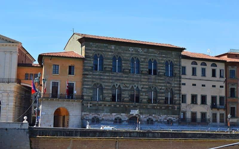 Palazzo Gambacorti
