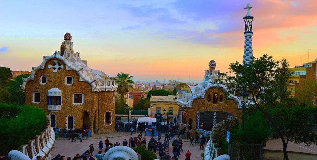 Lugares imprescindibles que visitar en Barcelona en 2, 3 o 4 días
