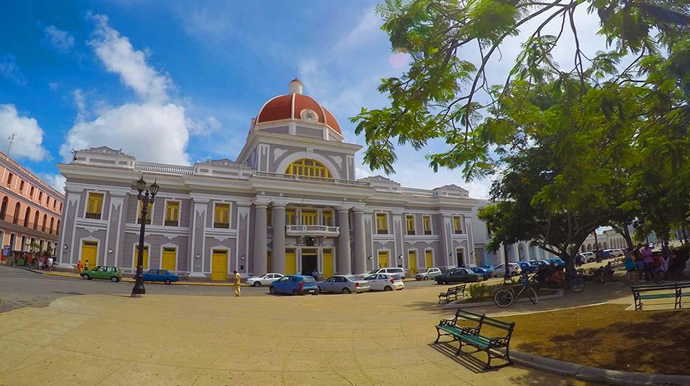 palacio de gobierno cienfuegos