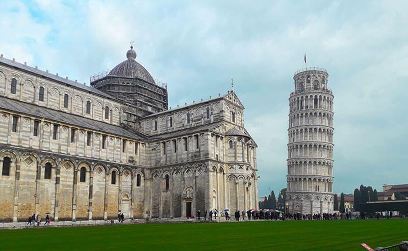 Que ver en Pisa en un día
