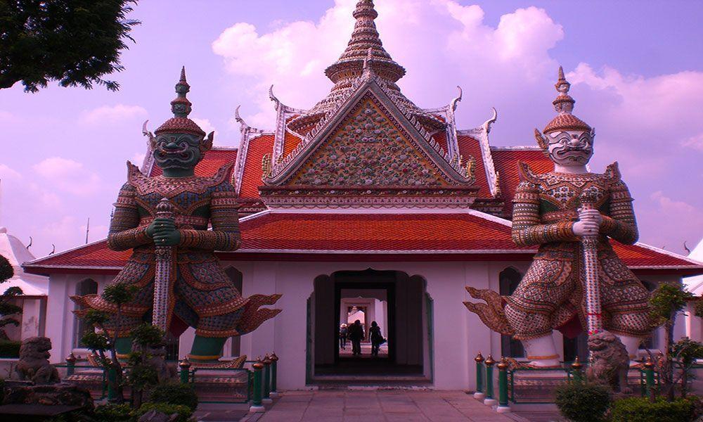 Que visitar en Bangkok: guía completa e itinerario en 3 días