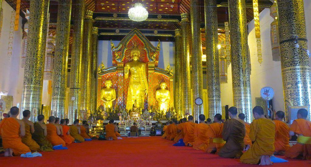 Los mejores templos de Chiang Mai, que ver y hacer en 2 días