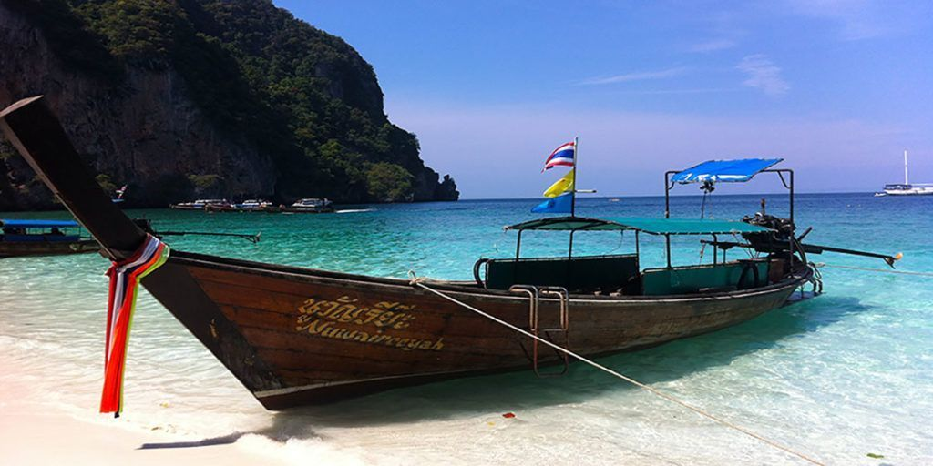 Viajar a Tailandia por libre en 12 días: guía e itinerario