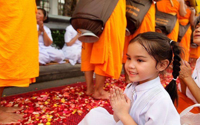 viajar Tailandia por libre