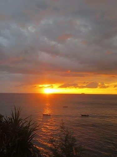 las playas más paradisíacas de las islas Phi Phi