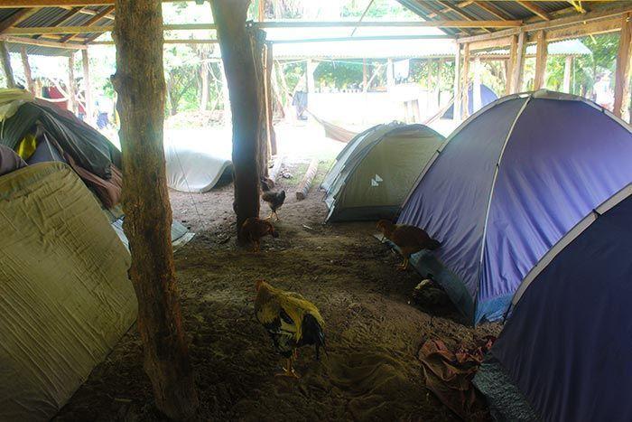 Alojamientos en colombia