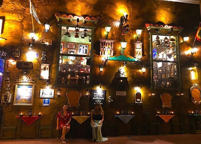 Donde comer en Medellín