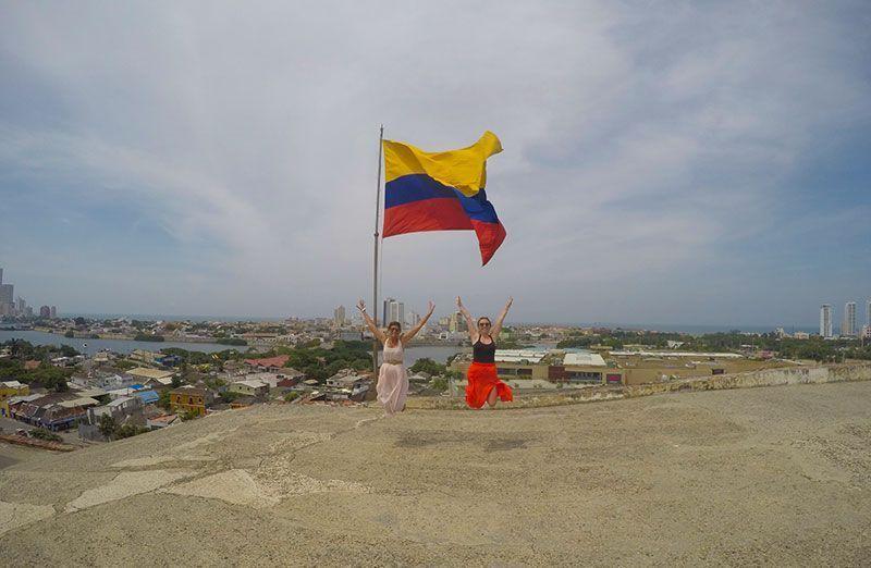 10 +1 lugares imprescindibles que ver en Colombia