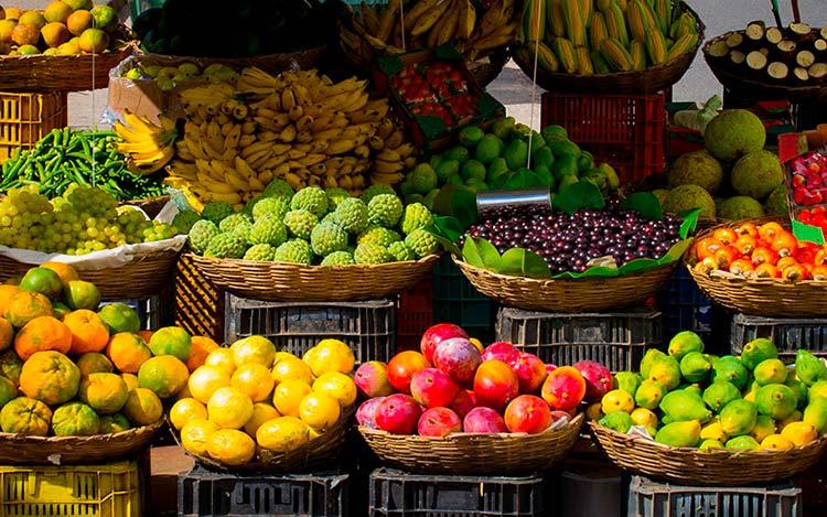 Tour de frutas exóticas Medellín