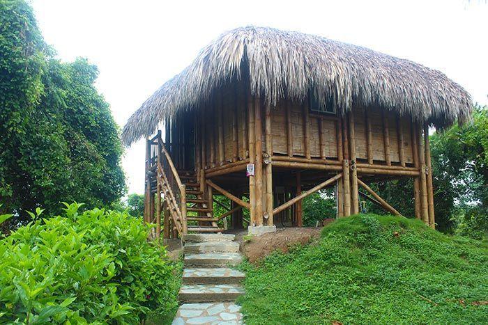 Alojamiento en Tayrona