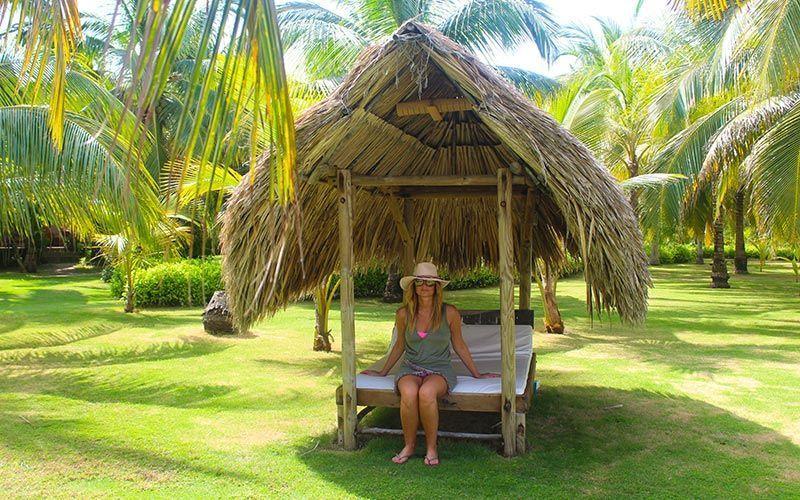 Isla Mucura Colombia