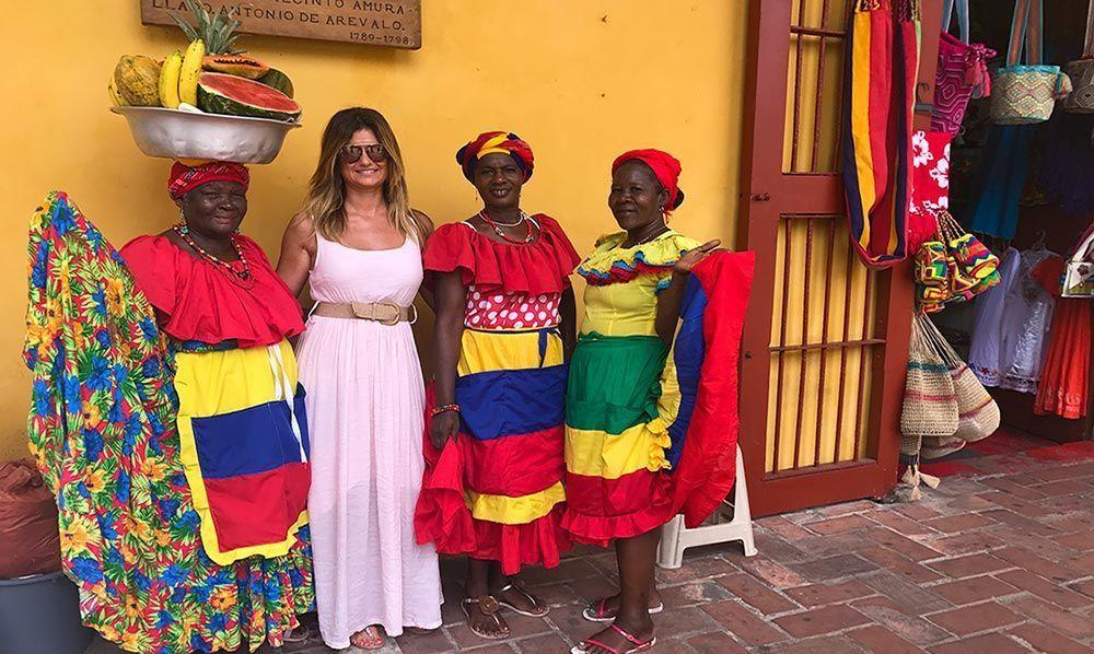 Que ver en Colombia: Cartagena de Indias