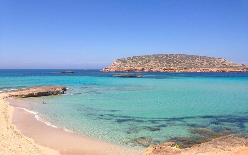 Las Calas mas bonitas de Ibiza