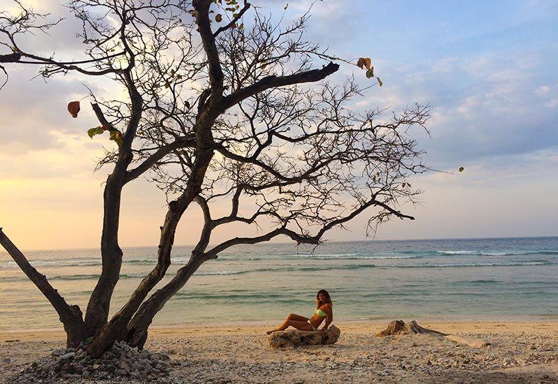 que hacer en Islas Gili Trawangan
