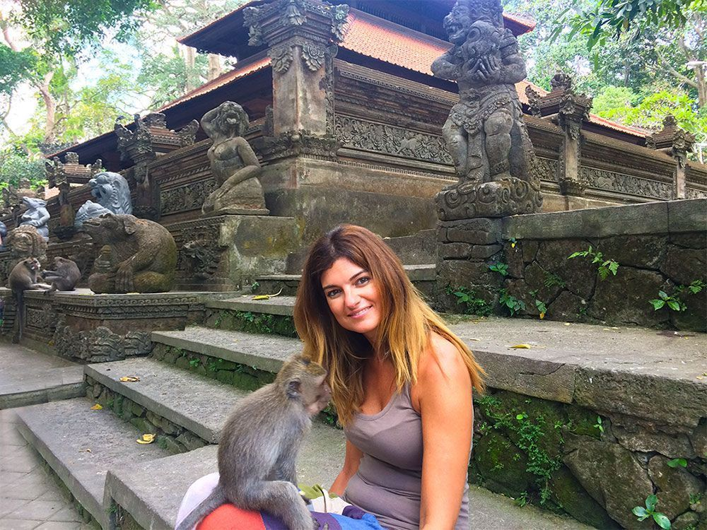 Bali: descubriendo Ubud