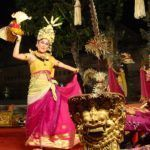 danza barong bali
