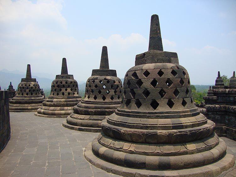 Itinerario de Indonesia por libre