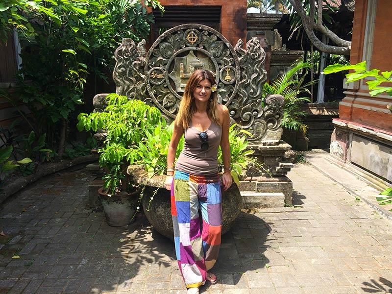 Que hacer en Ubud