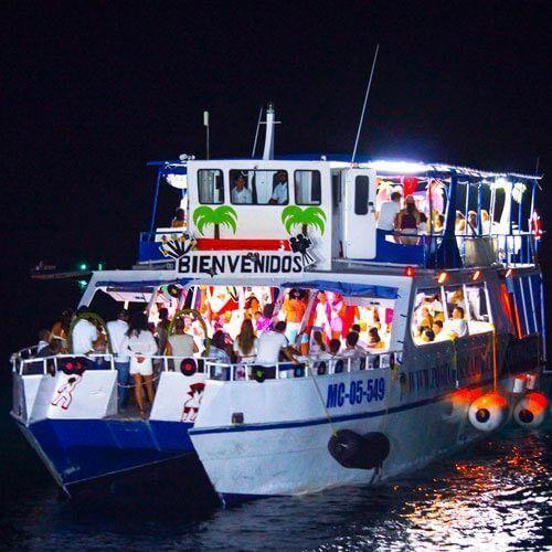 Crucero Noche Blanca