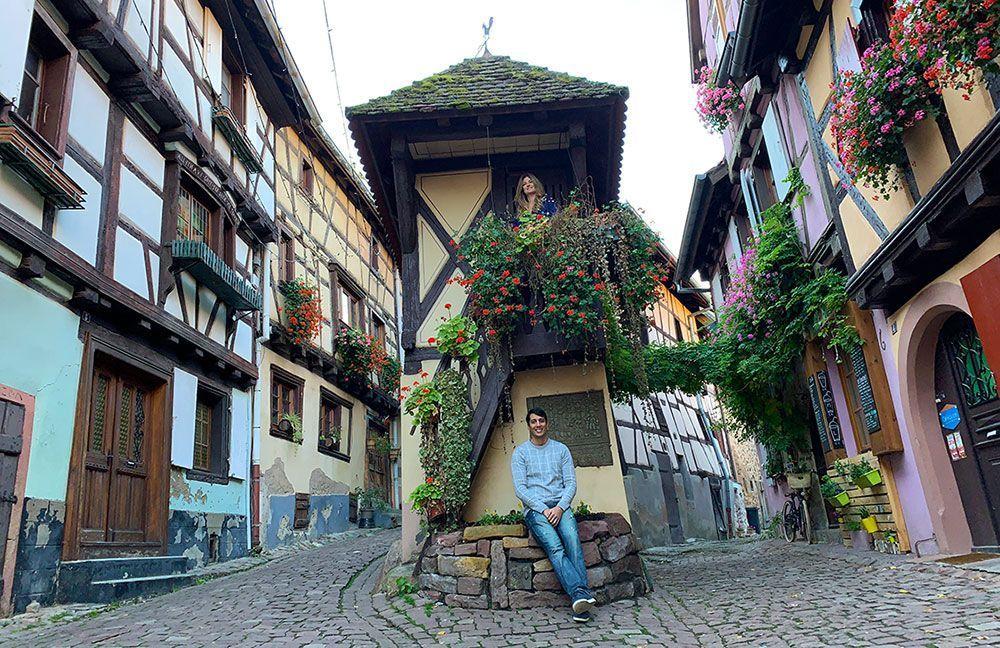 Viaje a Alsacia: ruta en coche por los pueblos más bonitos de Francia