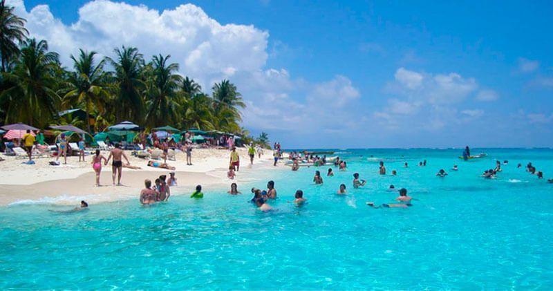 Johnny Cay - Que hacer en San Andres Colombia