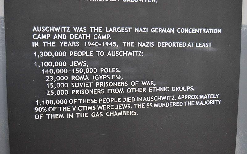 genocidio durante la Segunda Guerra Mundial