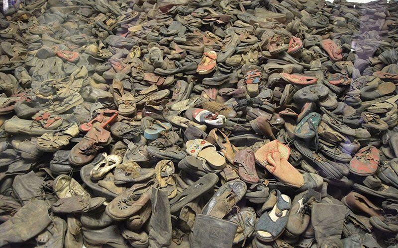 campo de concentración Auschwitz I