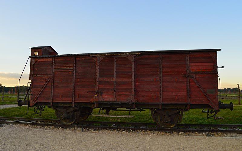 Auschwitz II Birkenau