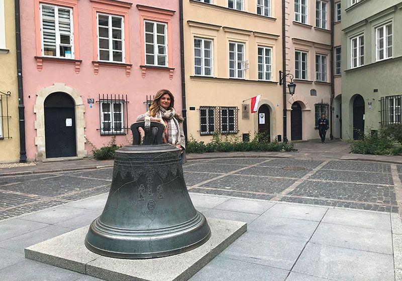 kanonia Varsovia