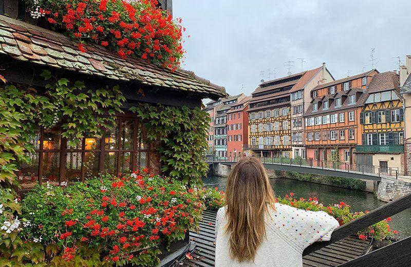 Petite France - Estrasburgo